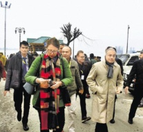 """Important To Lift Restrictions Swiftly"""": EU Spokesperson After Kashmir Visit"""