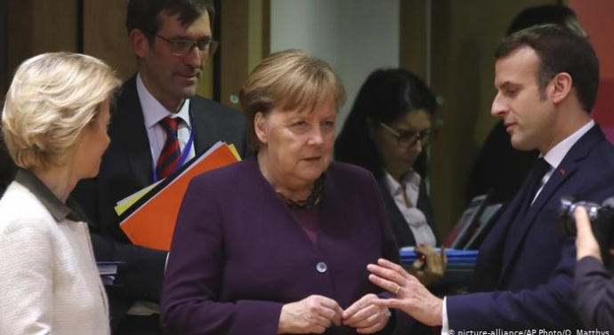 European Union leaders fail to agree on new 7-year budget