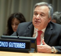 Concerned Over J&K, Says UN Chief In Pak; India Rejects Mediation Offer