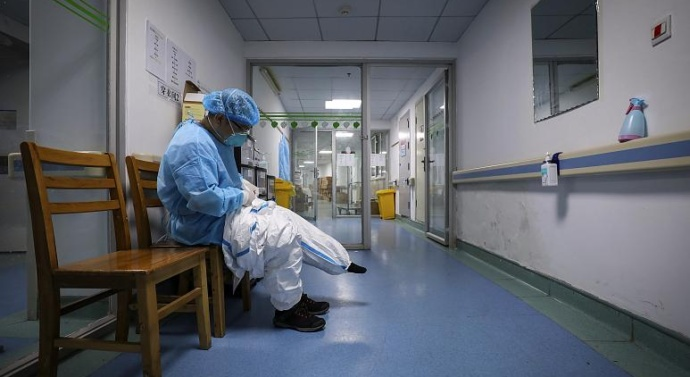 Italy's coronavirus cases quadruple after 8 infected in one hospital