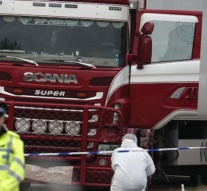 Essex lorry deaths: Seven people charged in Vietnam with illegal trafficking