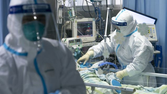 Austria bans gatherings of more than five people to fight coronavirus