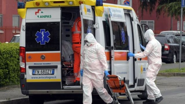 Pandemic no 'blank cheque' to flout civil liberties, says UN