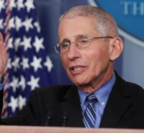 'Up to 200,000 DEATHS': Trump virus chief Fauci predicts MILLIONS of Covid-19 cases in US