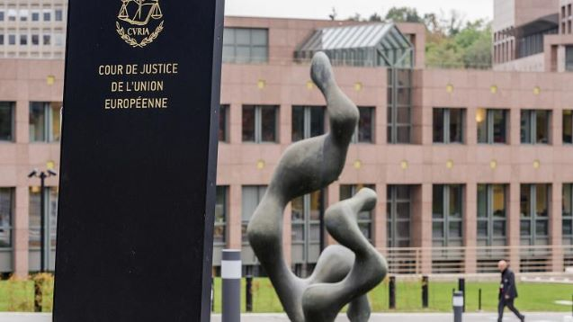 Poland, Hungary and Czech Republic broke EU law by failing to accept refugees, rules ECJ