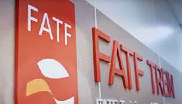 FATF's review meeting for Pakistan postponed due to Covid-19 crisis: Report