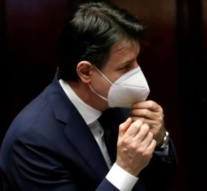 Italy's PM outlines lockdown easing measures