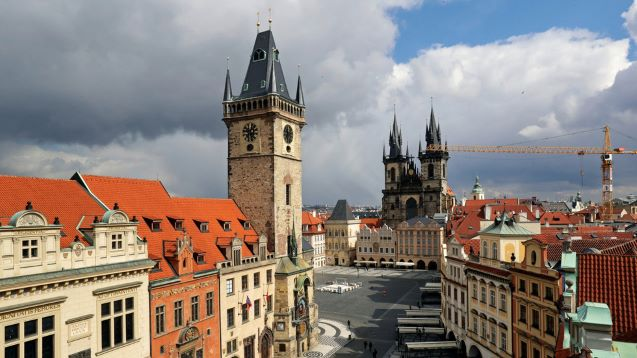 Life in Czech Republic may get back to normal by June 'if situation is under control' – PM Babis