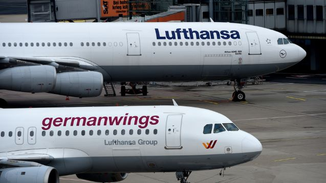 Lufthansa cuts fleet size, closes Germanwings due to Covid-19 losses