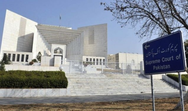SC issues notice to G-B attorney general over govt's plea for caretaker setup