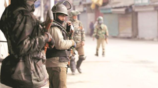Kashmir: SPO Killed, Another Injured In Militant Attack In Kishtwar