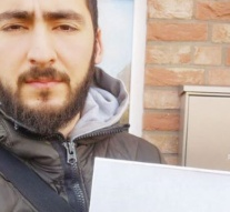 Turkish family gets virus hate letter in Germany