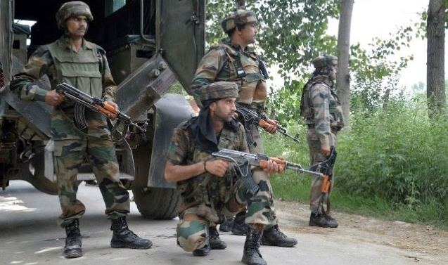 Kashmir: 2 Militants Killed In Ongoing Shopian Gunfight