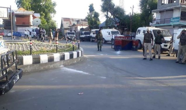 2 BSF personnel killed in Ganderbal militant attack