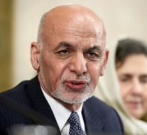 Afghan gov't says ready to start talks with Taliban