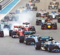 F1 hopes to start season with double-header in Austria