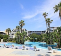 Dutch firm plans corona-free holiday package in Antalya
