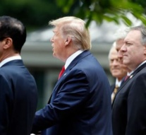 Trump escalates US-China conflict with new sanctions, measures