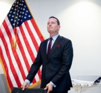 'These are American policies': US ambassador to Germany clashes with MP who said envoy 'issued threats like a hostile power'