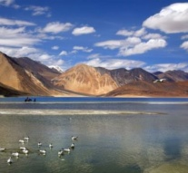 China's pullback in Ladakh's Pangong Finger Area to test disengagement