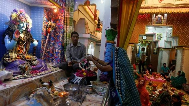 Pakistani capital to get its first temple complex with gov't aid