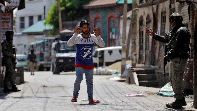 Kashmir Muslims fear demographic shift as thousands get residency