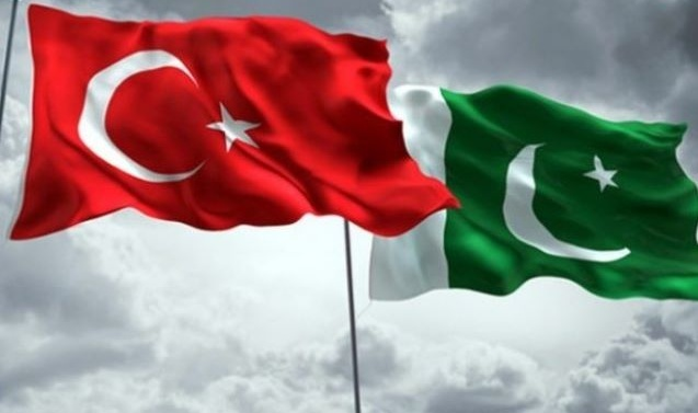Pakistan and Turkey have identical views on Kashmir issue, says AJK president