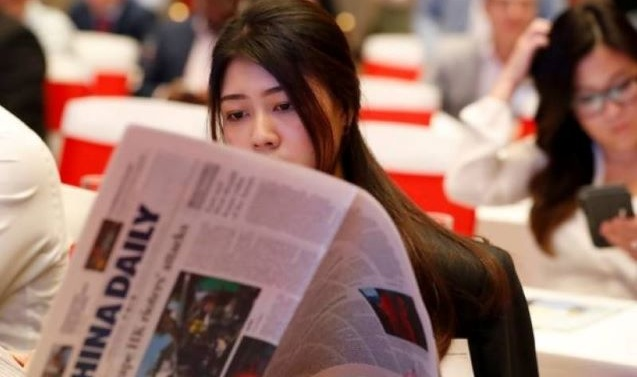 US to designate four additional Chinese media outlets as 'Foreign Missions'