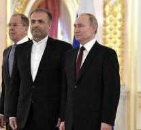 Extending Arms Embargo against Tehran means death of Nuclear Deal: Iran's Ambassador to Russia
