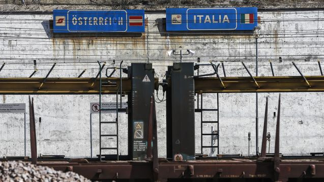 Austria to lift travel warning for Italy's Lombardy after fall in infections