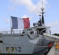 France suspends role in NATO naval mission after Turkey tensions