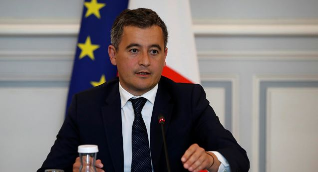 French PM stands by new Interior Minister Darmanin accused of rape