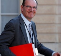 Macron names Jean Castex as new French Prime Minister after Edouard Philippe's resignation