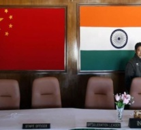 India, China Hold Fifth Round Of Military Talks On Border Row