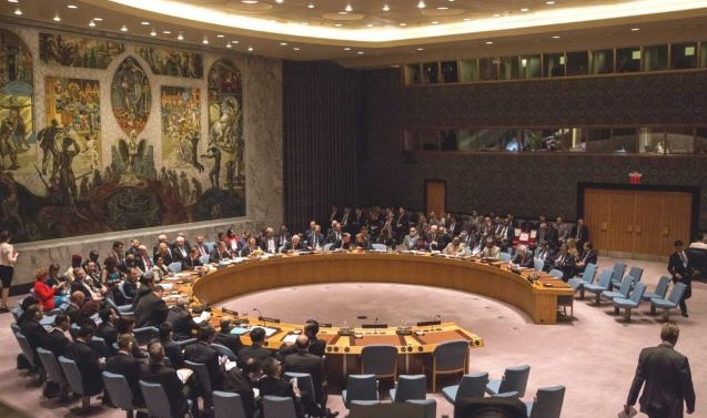 India Hits Out At China For Attempting To Raise Kashmir Issue At UNSC