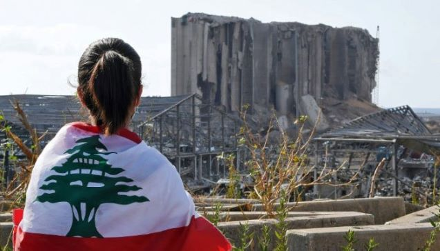 Lebanon assembly green-signals state of emergency in Beirut after deadly blast
