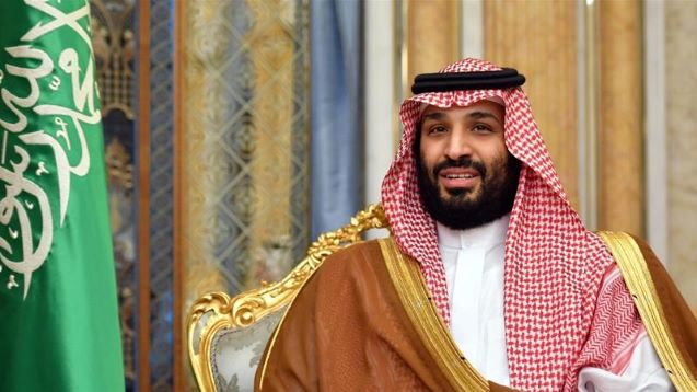 Former Saudi spy accuses MBS hit squad of attempting to kill him