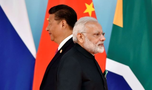 Keep off: India's terse message to China after Beijing's Kashmir barb