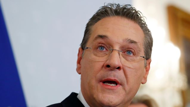 I was set up by 'MAFIA' & media served up misleading tapes, Austria's Russiagate victim, ex-vice-chancellor Strache