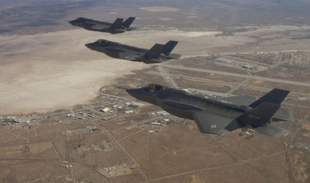 UAE could get F-35 jets in side agreement to Israel peace deal: source