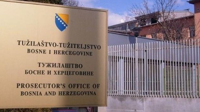 Bosnia arrests seven former military officers and soldiers over wartime killings