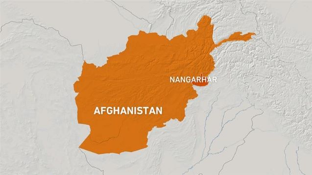 Dozens killed in fighting in Afghanistan as peace talks continue