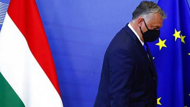 Hungary, Poland and Czech Republic 'oppose EU's new migration pact'