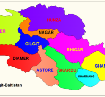 Kashmir: 'G-B to be made province soon'