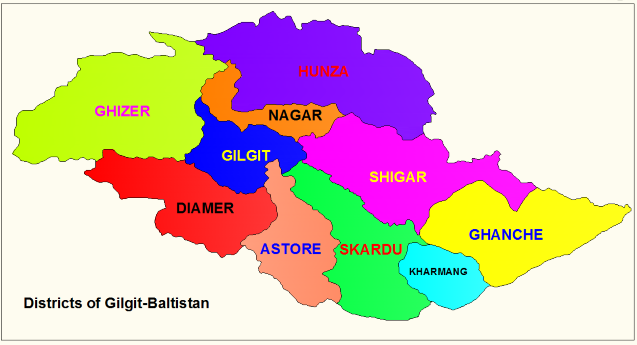 Gilgat-Baltistan On the Horns of a Dilemma
