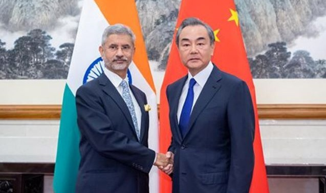 India, China Agree On 5-Point Plan For Resolving Border Standoff