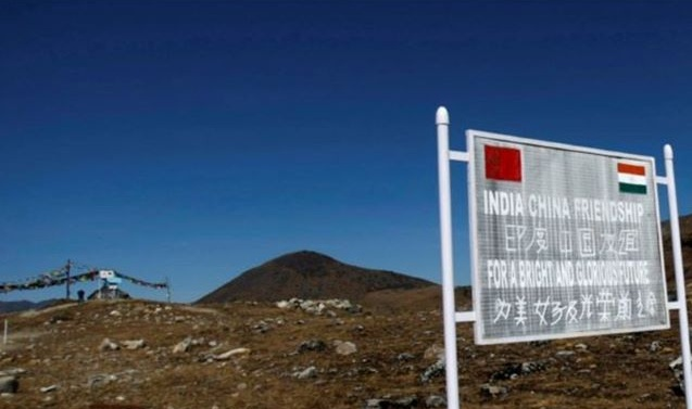 India uses hotline to alert China about 'kidnap', says minister
