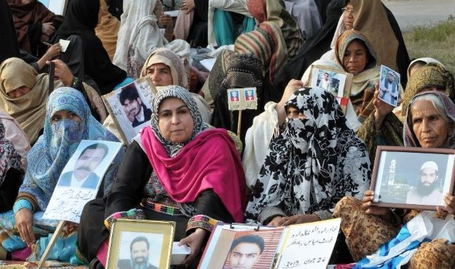 Pakistan: Govt forms committee to investigate enforced disappearances