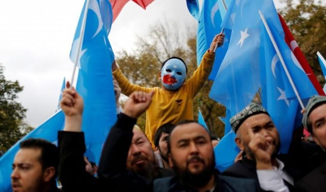 UK parliament to probe China's Uighur detention camps in Xinjiang