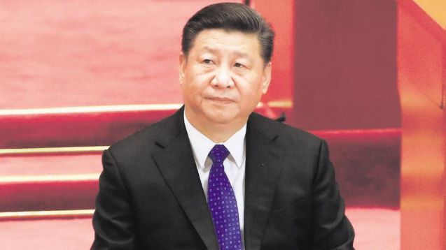 'Must seek our development in an unstable world': Xi tells people of China